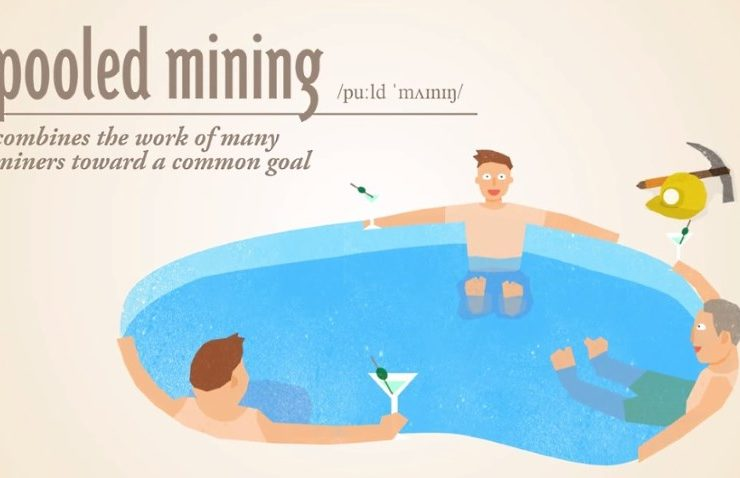 How are Mining Pools work? April 16, 2020