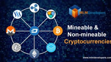 Mineable and Non-mineable Cryptocurrency April 15, 2020
