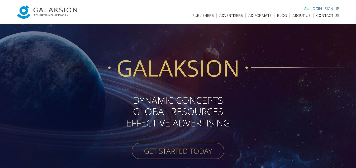 galaksion.com April 1, 2020