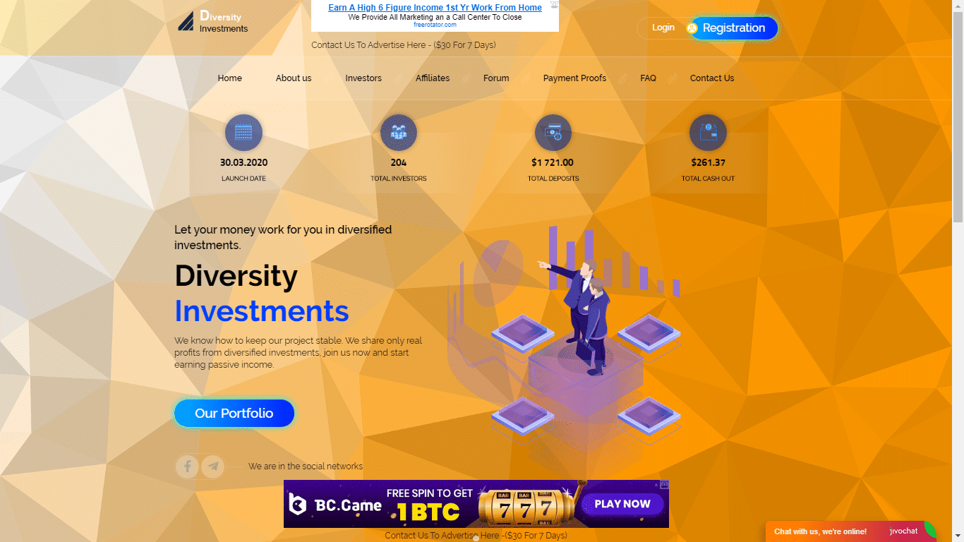 diversity-investments.com February 13, 2021