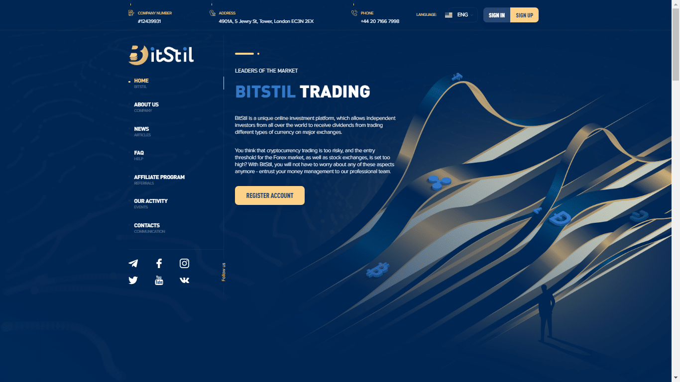 Bitstil.com January 10, 2021
