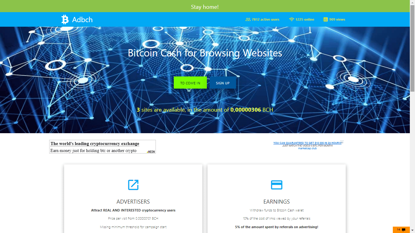 Adbch.top May 27, 2020