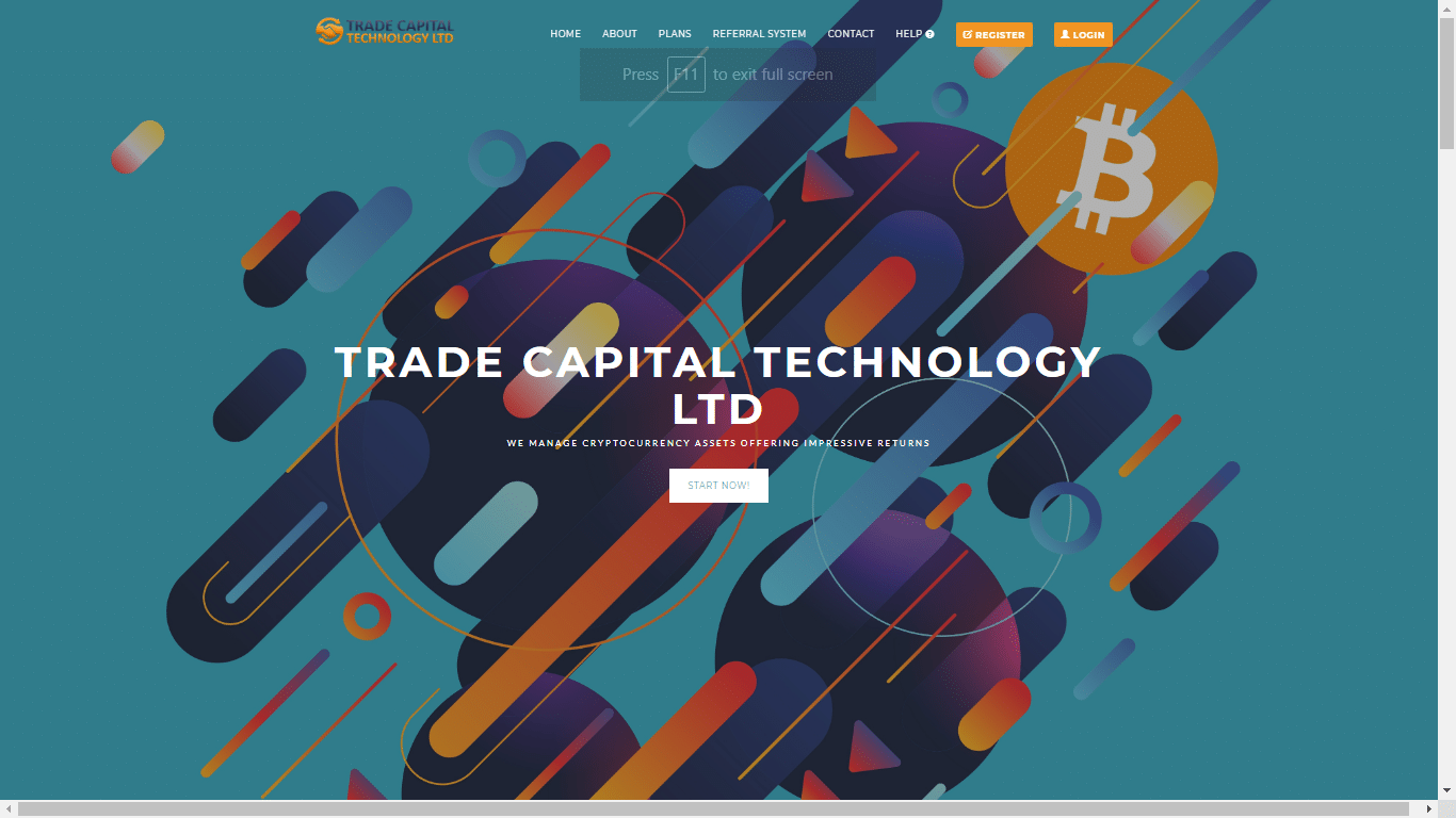 Tradecapital.tech July 29, 2020