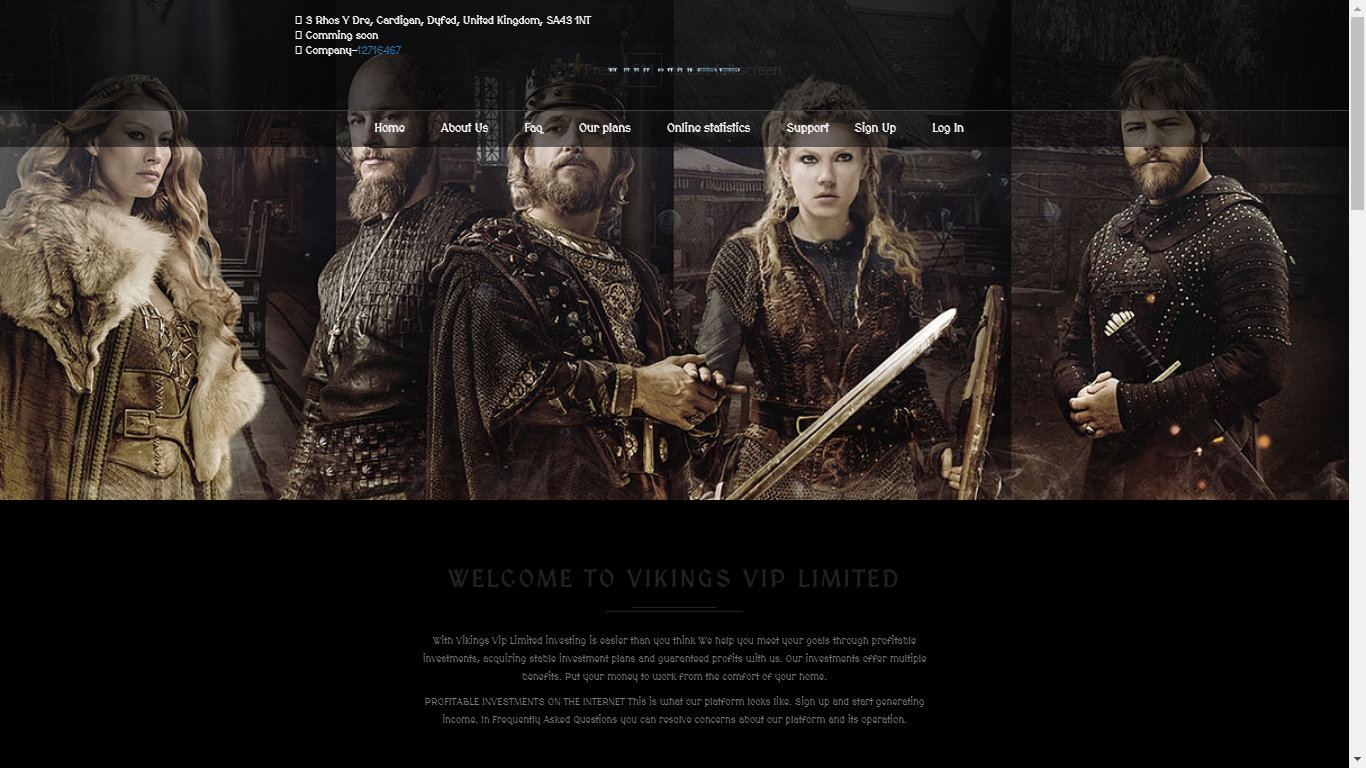 Vikings.vip September 9, 2020
