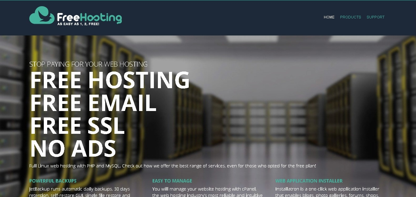 freehosting.host August 11, 2020