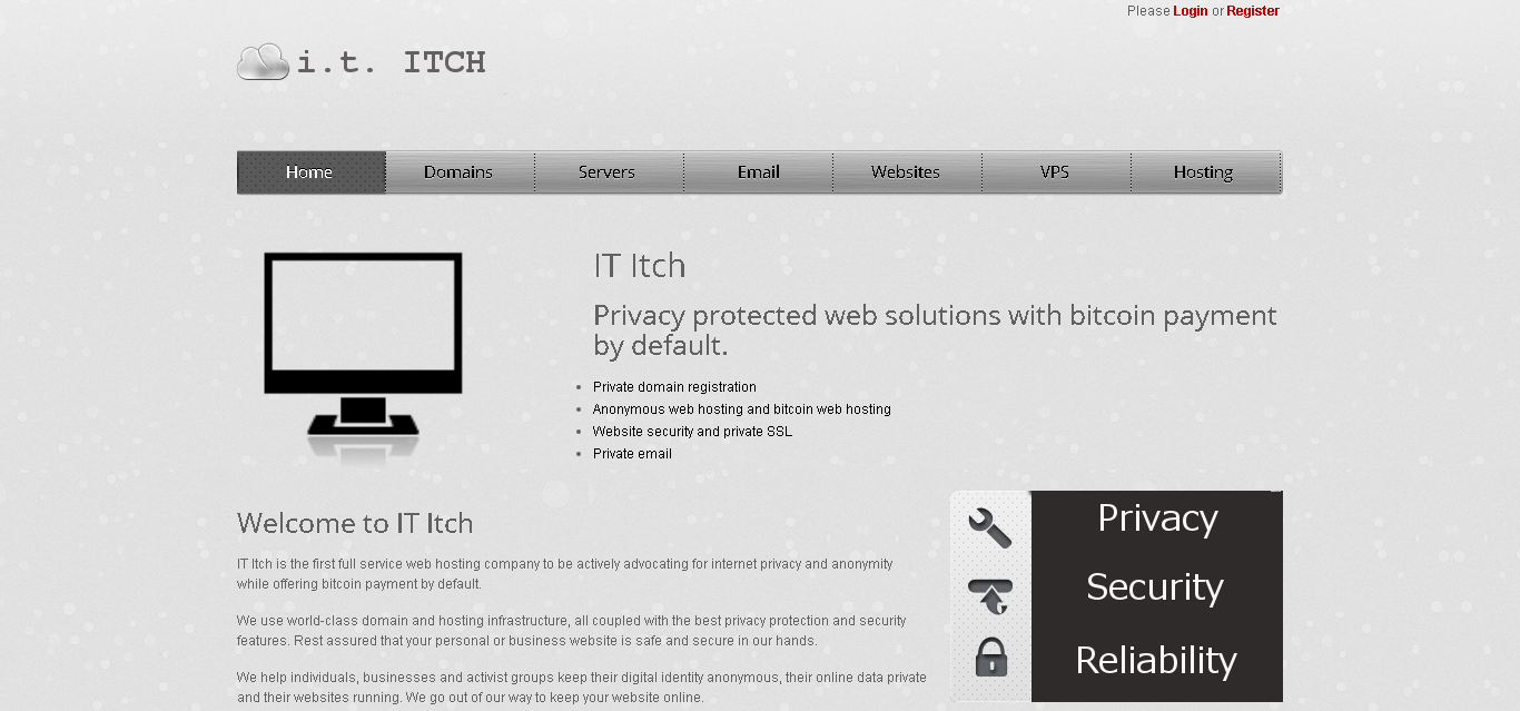 ititch.com August 20, 2020