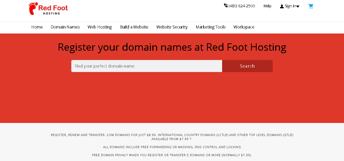 redfoothosting.com August 29, 2020