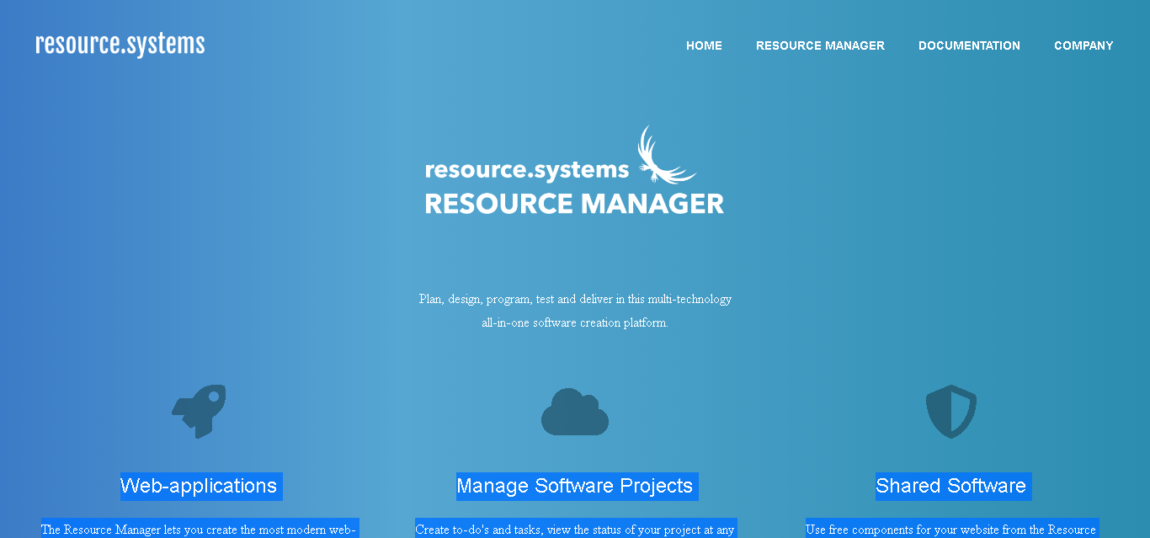 resource.systems