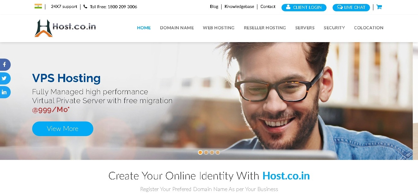 host.co.in August 14, 2020