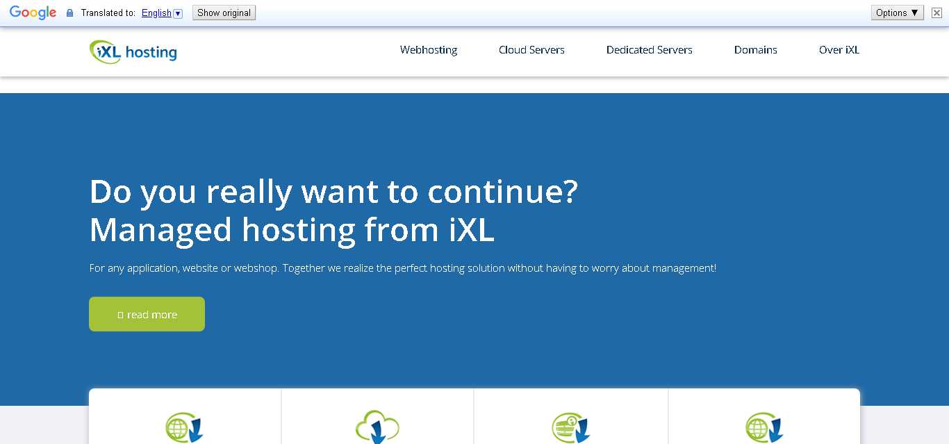 ixlhosting.nl August 20, 2020