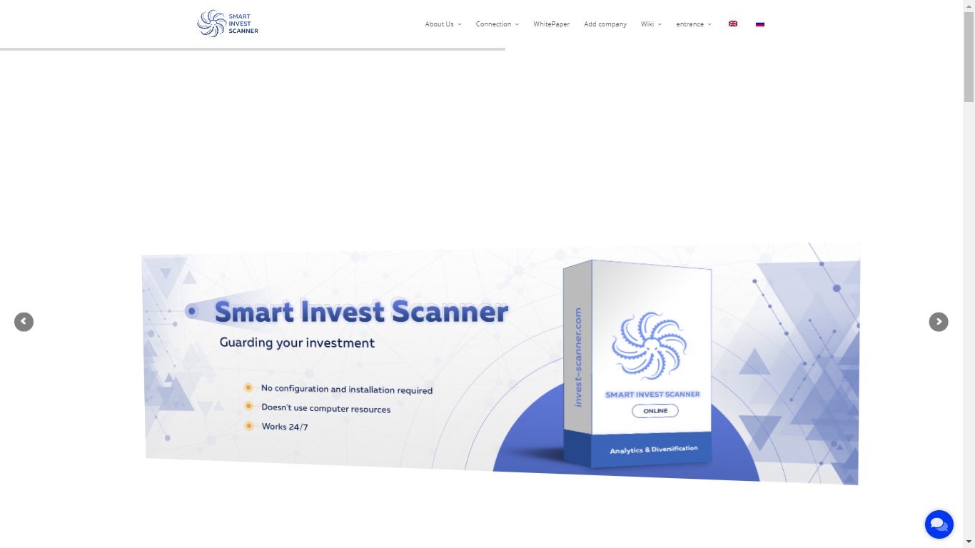 Invest-scanner.com May 5, 2021