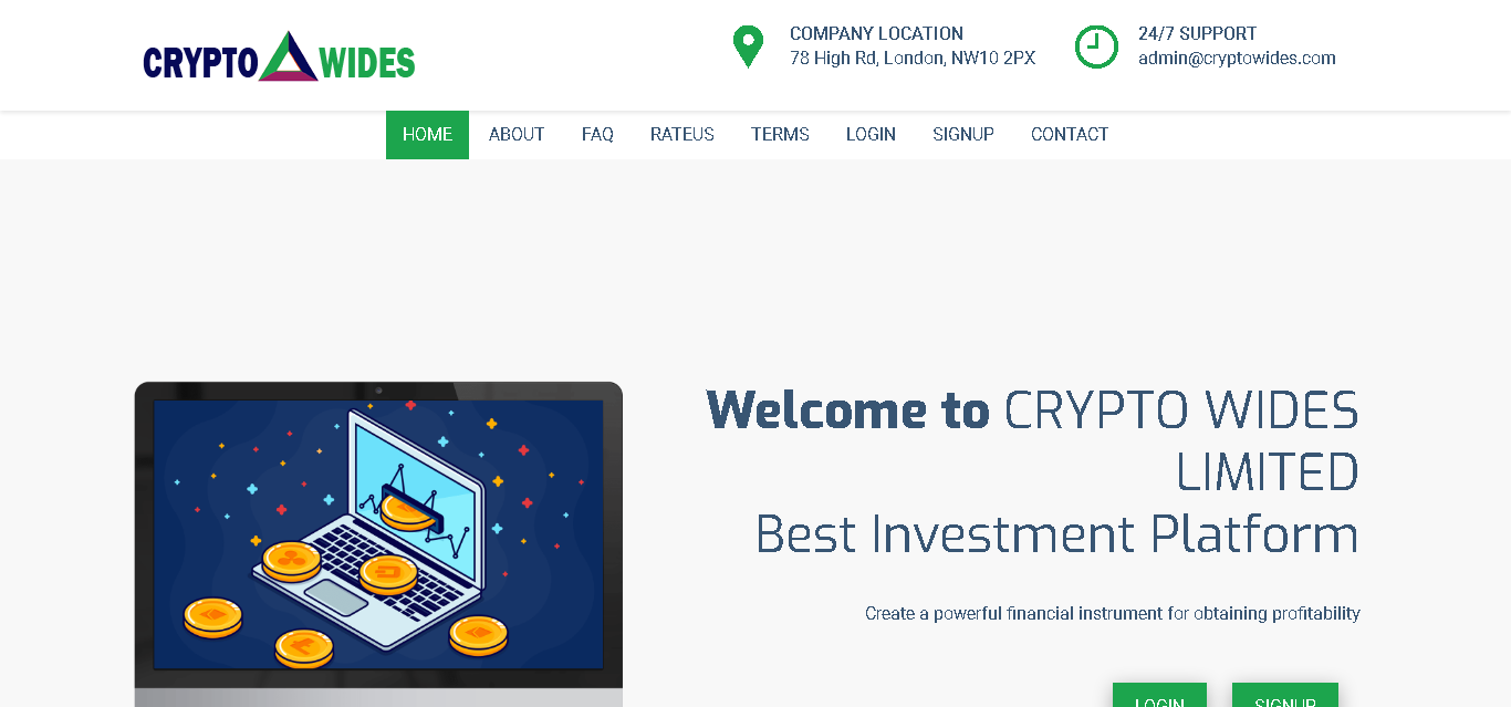 cryptowides.com September 13, 2020