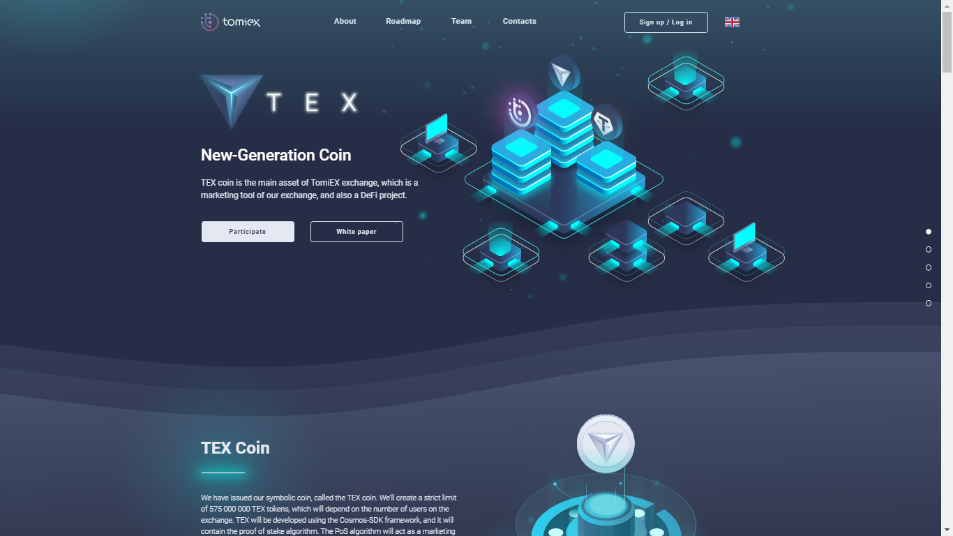 Tomiex-tex.com October 19, 2020