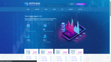 Cryptonash.net November 23, 2020