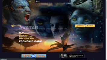Avatar-game.biz December 21, 2020