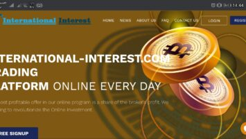 International-interest.com January 24, 2021