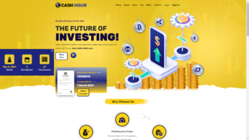 Cashhour.org March 4, 2021