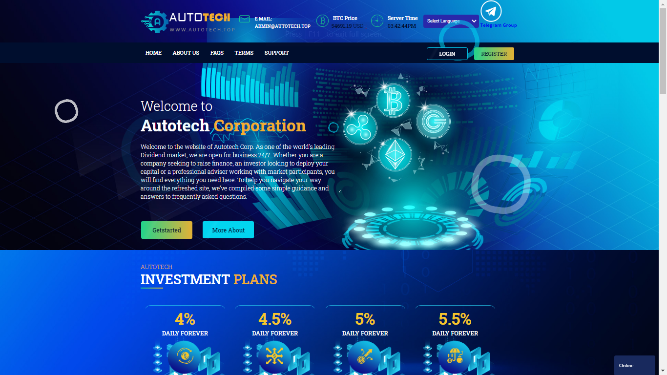 Autotech.top May 12, 2021