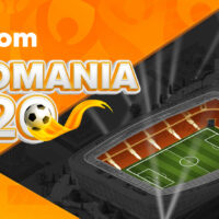 1xbit.com - Support Your National Team at Euro 2020 and Win Crypto Prizes! June 12, 2021